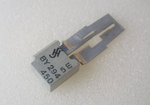 Diode BY294-450