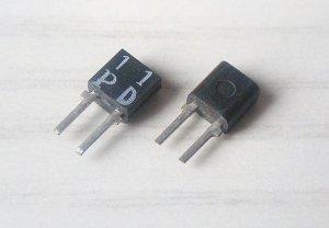Z-Diode 11V / 250mW