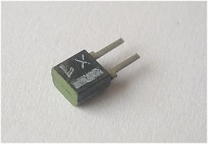 Diode SAY16