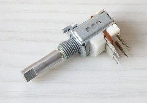 Encoder Typ 2
