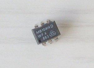 Optokoppler MB104