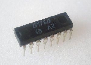 D175; D175D