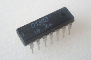 D130; D130D