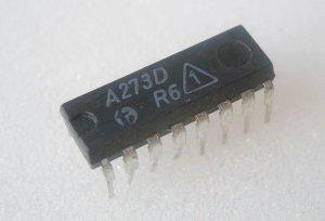 A273; A273D
