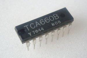 TCA660; TCA660B