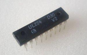 UL224; UL224D30