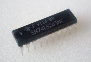 74LS245; 74LS245NC