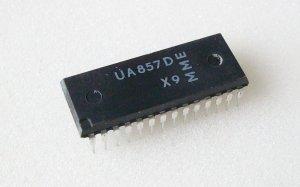 UA857; UA857D