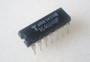 4024; TC4024BP