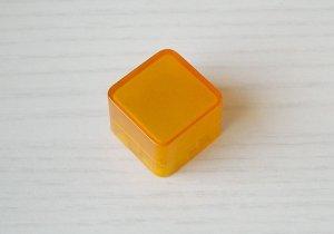Knopf für LDT01, Orange