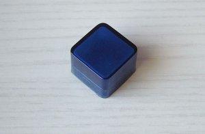 Knopf für LDT01, Blau