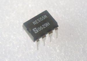 NE555; NE555N