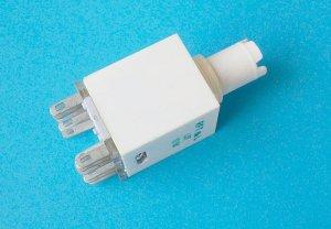 Leuchtdruckschalter; 4xUM