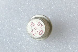 Diode SY171/2 ; SY171-2