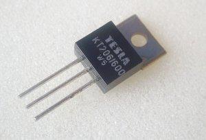 KT206/600   (600V/3A)