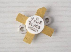 Transistor BLW95
