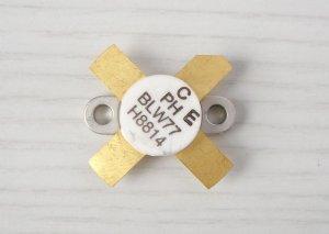 Transistor BLW77
