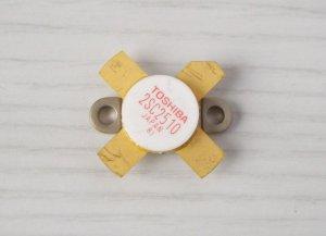 Transistor 2SC2510