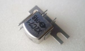 Tonkopf X2C71