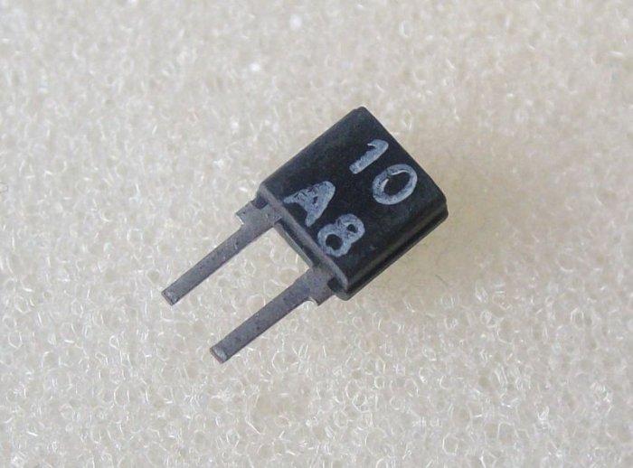 Z-Diode 10V / 250mW