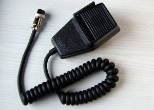 Handmikrofon DMC520-6