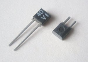 Diode SAY40