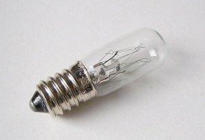 Glühlampe 230V/10W