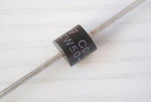 Diode BZW50-39B