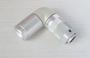 RFT-FWB Winkelbuchse 6-polig