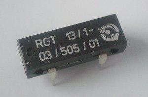 RFT-Reed RGT13/1-5V