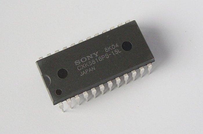 CXK5816PS-15L
