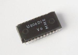 U806, U806D