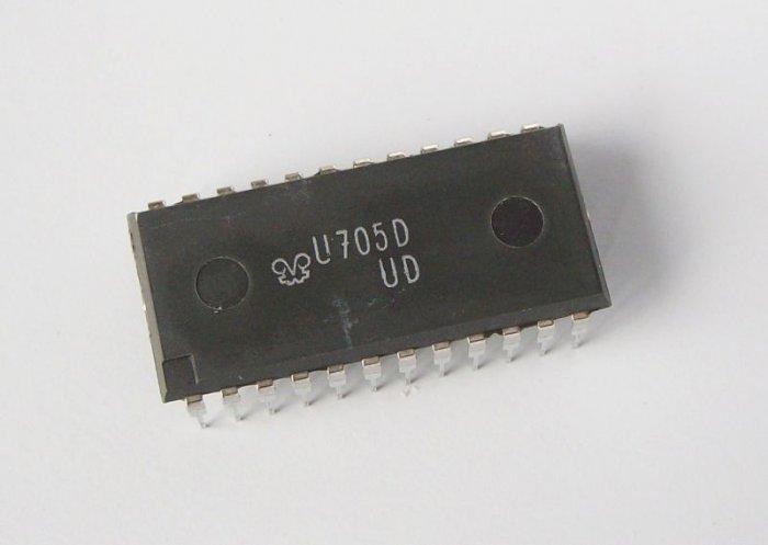 U705, U705D