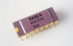 MAC24A, MAC24A