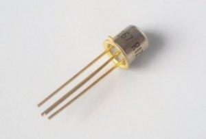 Transistor  BF167