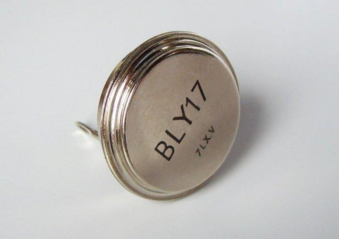 Transistor BLY17