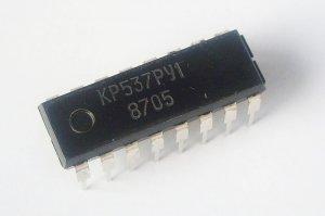 KR537RU1