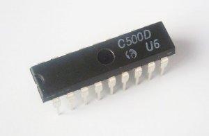 C500, C500D