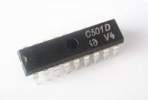 C501, C501D