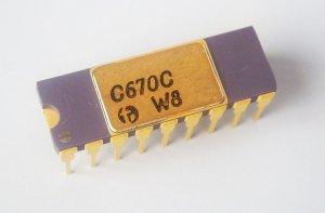 C670, C670C