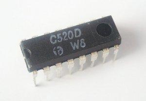 C520, C520D