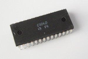 C504, C504D