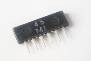 Diode SAM45