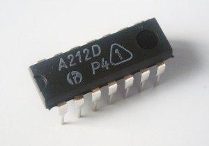 A212; A212D