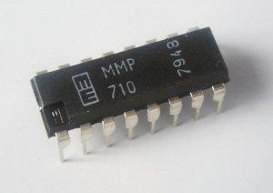 U710, MMP710