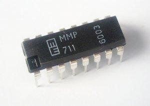 U711, MMP711