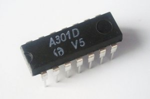 A301; A301D