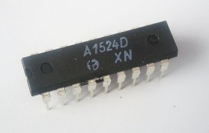 A1524; A1524D