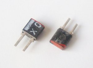 Diode SAY17