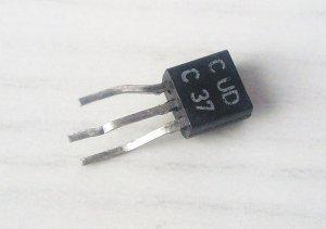Transistor SC237C
